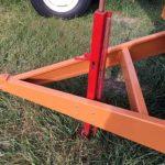 Bunk Feeder Jack | Farm Equipment Parts>Bunk Feeder Wagon Parts>Hitches & Jacks - 2