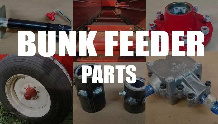 Farm Equipment Parts for sale @ Post Equipment
