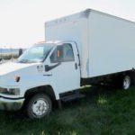 2005 Chevy Box Truck | Farm Equipment>Miscellaneous Farm Equipment - 1