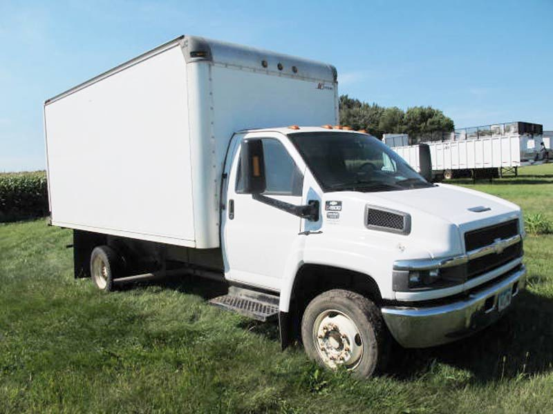 sale for repair sitzman ft truck box gmc image