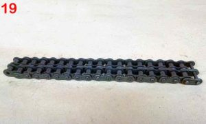 Coupler Chain | Farm Equipment Parts>Manure Spreader Parts>Vertical Dry Spreaders>Bearings