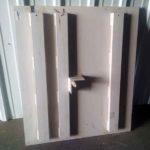 Discharge Door | Farm Equipment Parts>3 and 4 Auger Mixer Parts>Liner Kits & Discharge Doors - 2