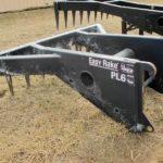 Easy Rake PL 6 | Farm Equipment>Attachments - 1