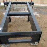 Easy Rake SS-8 | Farm Equipment>Attachments - 1