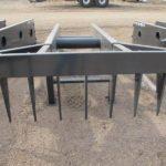 Easy Rake PL12 Silage Defacer | Farm Equipment>Attachments - 1