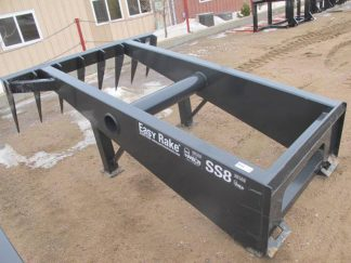 Easy Rake SS8 | Farm Equipment>Attachments - 1