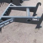 Easy Rake TH4 Silage Defacer | Farm Equipment>Attachments - 1