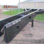 Easy Rake PL12 | Farm Equipment>Attachments - 1