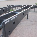 Easy Rake PL 16 | Farm Equipment>Attachments - 1