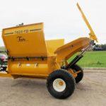 Fair 7825 TD bale shredder | Farm Equipment>Bale Processors - 1