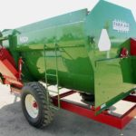 Farm Aid 340 feed mixer wagon | Farm Equipment>Mixers>Reel Feed Mixers - 1