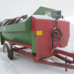 Farm Aid 340 reel mixer wagon | Farm Equipment>Mixers>Reel Feed Mixers - 1