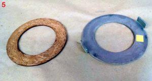 PTO Slip Clutch   Farm Equipment Parts>3 and 4 Auger Mixer Parts>PTO