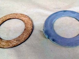 PTO Slip Clutch | Farm Equipment Parts>3 and 4 Auger Mixer Parts>PTO