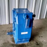2-Speed Gearbox | Farm Equipment Parts>Vertical TMR Parts>Gearboxes & Planetaries - 2