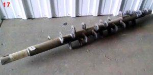 Hammers   Farm Equipment Parts>Manure Spreader Parts>Slinger Liquid Spreader Parts>Hammer Kits & Shroud - 2