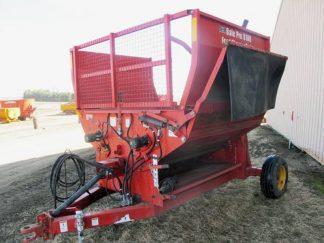 High Line 8100 bale processor | Farm Equipment>Bale Processors - 1
