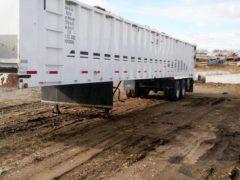 JBS 53' silage/forage trailer   Farm Equipment>Miscellaneous Farm Equipment - 8