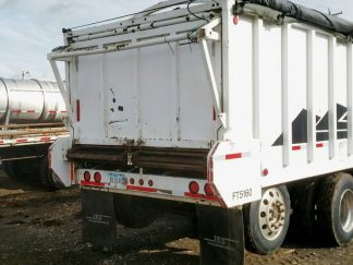 JBS 53' silage/forage trailer | Farm Equipment>Miscellaneous Farm Equipment - 7