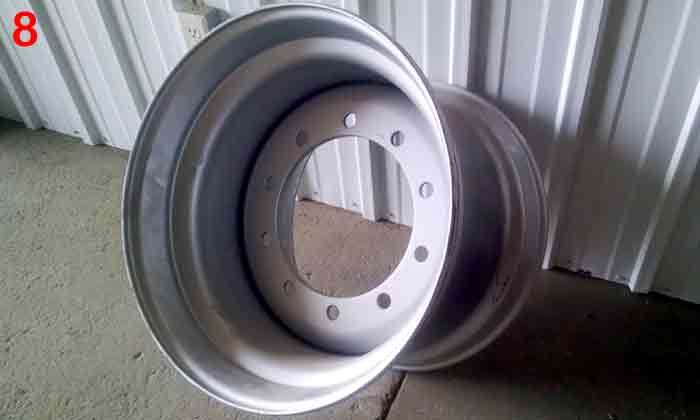 Rims | Farm Equipment Parts>Manure Spreader Parts>Vertical Dry Spreaders>Wheels