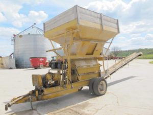 Kernel Kracker | Farm Equipment>Miscellaneous Farm Equipment - 1