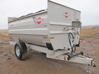 Knight Kuhn RC 150 reel mixer | Farm Equipment>Mixers>Reel Feed Mixers - 1