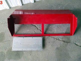 Mag Tray   Farm Equipment Parts>Vertical TMR Parts>Conveyors