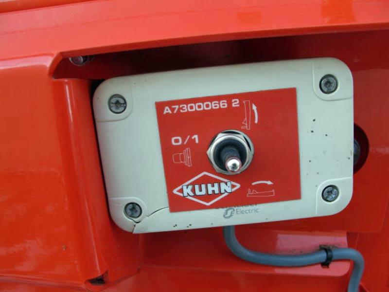Kuhn Primor 4270M Bale Processor | Farm Equipment>Bale Processors - 6