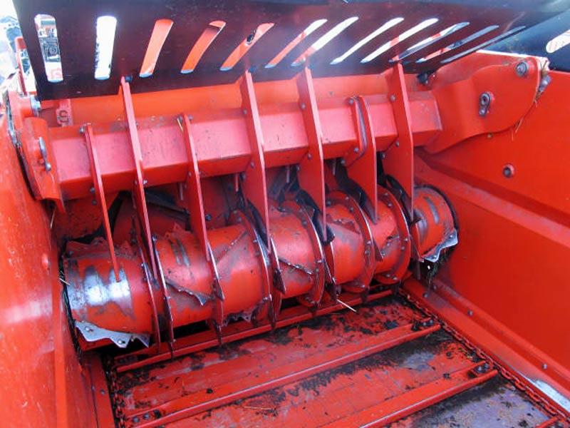 Kuhn Primor 4270M Bale Processor | Farm Equipment>Bale Processors - 3