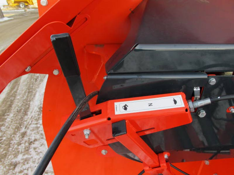 Kuhn Primor 4270M Bale Processor | Farm Equipment>Bale Processors - 2