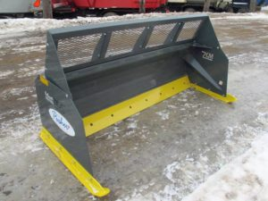 MDS 8' Pusher | Farm Equipment>Attachments - 1