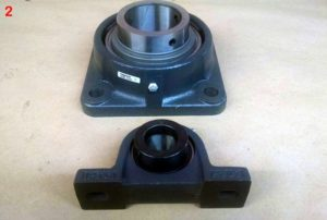 Bearings | Farm Equipment Parts>3 and 4 Auger Mixer Parts>Oil Bath Parts and Bearings - 2