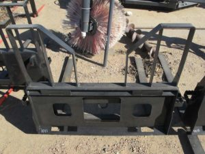 I-53 Pallet Forks | Farm Equipment>Attachments - 1