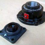 Bearings | Farm Equipment Parts>Reel Mixer Parts>Oil Bath Parts and Bearings - 2