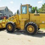 Clark 45C Payloader | Farm Equipment>Miscellaneous Farm Equipment - 1