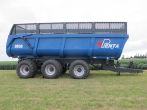 Penta DB50 Silage/forage Dump Box | Farm Equipment>Miscellaneous Farm Equipment - 1
