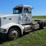 1993 Peterbuilt 377 conventional truck | Farm Equipment>Miscellaneous Farm Equipment - 1