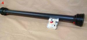PTO Shield   Farm Equipment Parts>3 and 4 Auger Mixer Parts>PTO