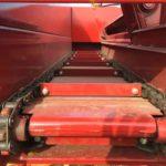 Cross Chains | Farm Equipment Parts>Bunk Feeder Wagon Parts>Apron & Lift Chains - 2