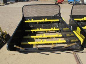 Roto King Bale Processor | Farm Equipment>Bale Processors - 1