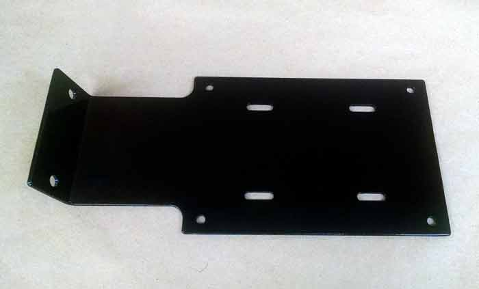 Remote Scale Bracket | Farm Equipment Parts>Scale Parts and Scale Repair|Farm Equipment Parts>3 and 4 Auger Mixer Parts>Scale Parts and Service - 1