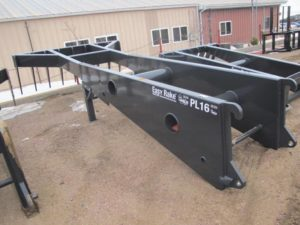Easy Rake PL16 Silage Defacer | Farm Equipment>Attachments - 1