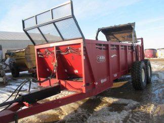 Roda V180 vertical manure spreaders | Farm Equipment>Manure Spreaders - 1