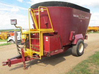 Supreme 600T Vertical Mixer Wagon | Farm Equipment>Mixers>Vertical Feed Mixers - 1