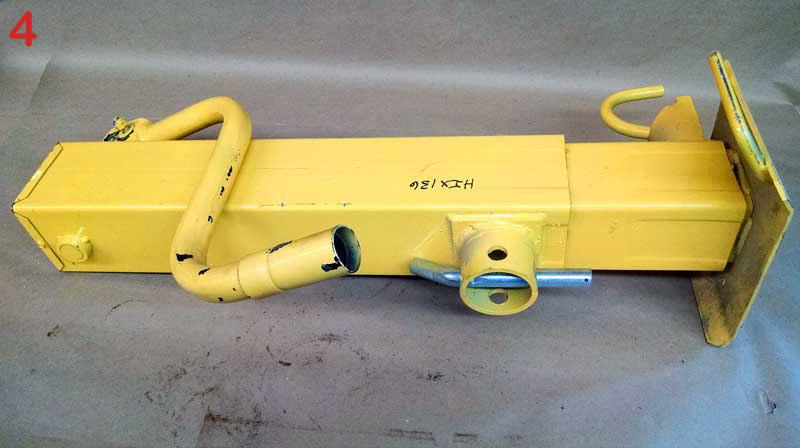 Supreme Jack   Farm Equipment Parts>Vertical TMR Parts>Hitches & Jacks - 2