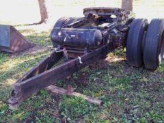 Truck/Trailer Dolly | Farm Equipment>Miscellaneous Farm Equipment - 1