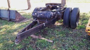 Truck/Trailer Dolly | Farm Equipment>Miscellaneous Farm Equipment - 1