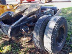 Truck/Trailer Dolly | Farm Equipment>Miscellaneous Farm Equipment - 6