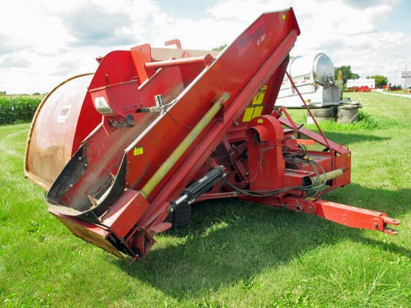 Versa Bagger 891 | Farm Equipment>Miscellaneous Farm Equipment - 1