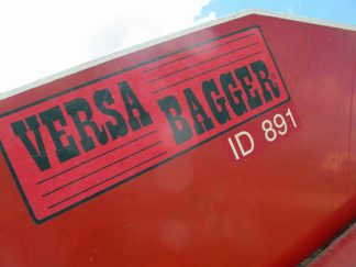 Versa Bagger 891 | Farm Equipment>Miscellaneous Farm Equipment - 2